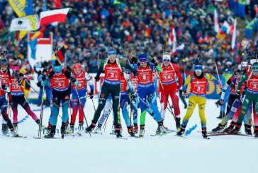 Biatlon-CM: Italia invingatoare in stafeta mixta simpla de la Soldier Hollow; Romania locul 20