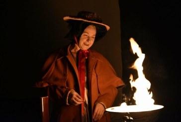 """Miercuri se joaca """"Si maine e o zi"""", un tulburator recital actoricesc al artistei Aurora Prodan"""