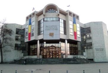 Un militar care asigura paza la Palatul Justiției din Baia Mare, confirmat cu coronavirus