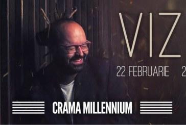 ASTAZI: Vizi Imre canta LIVE la Crama Millennium. Baimarenii pot fi partasi la eveniment