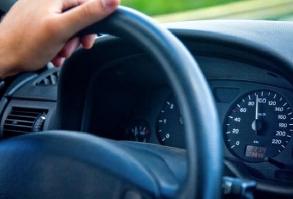 Pentru ca a fost prins la volan fara permis de conducere, un maramuresean si-a dat alta identitate