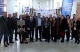AIM consolideaza dialogul intre societatile comerciale si autoritatile publice (FOTO)