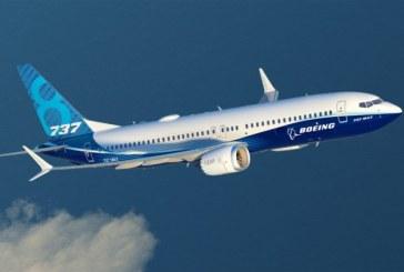 Boeing a intampinat probleme in cursul testelor viitorului avion lung-curier 777X