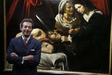 Un tablou semnat de Caravaggio, considerat pierdut de mai multe secole, va fi licitat la Toulouse
