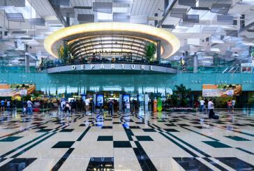 Aeroportul Changi din Singapore, cel mai bun din lume pentru al saptelea an consecutiv