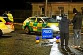 Marea Britanie: Trei adolescent morti intr-o busculada produsa langa o discoteca din Cookstown