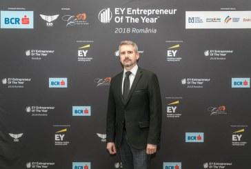 """Bogdan Bumbuk – PGA Electric primul antreprenor din Maramures in Finala """"EY Entrepreneur Of The Year – Romania 2018"""""""