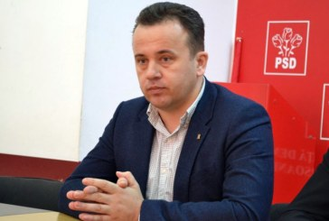 Liviu Marian Pop, presedintele PSD Maramures?