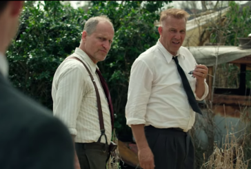 Kevin Costner si Woody Harrelson, intr-un film despre politistii care i-au ucis pe Bonnie si Clyde