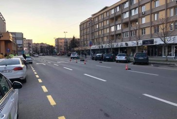 Inca o tragedie in Baia Mare: Femeie lovita mortal de o masina