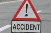 Inca o persoana acrosata de un autoturism, in Baia Mare. A trecut strada prin loc nepermis