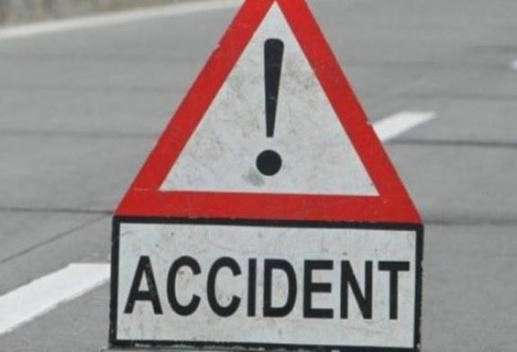 Continua sarabanda accidentelor rutiere in Maramures. Trei persoane ranite la Catalina