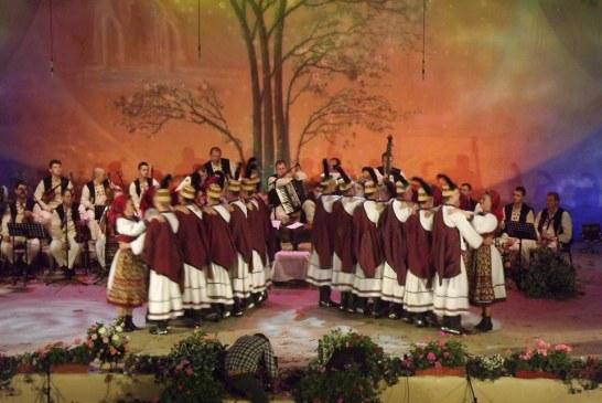 """Baia Mare: Concert extraordinar cu ocazia aniversarii a 60 de ani de activitate aAnsamblului Folcloric National """"Transilvania"""". Afla cand (VIDEO)"""