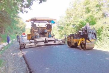Maramures: 12 milioane de lei alocati pentru reabilitarea drumurilor comunale si judetene