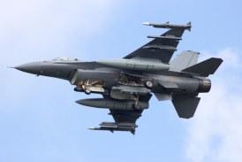 Avioane israeliene de lupta au lovit Fasia Gaza in replica la tiruri cu rachete din enclava palestiniana