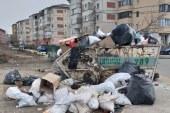 VOCEA BAIMAREANULUI: Mormane de gunoaie intr-o zona din oras (FOTO)