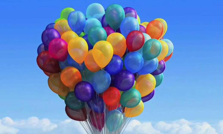 Preocupate de impactul asupra mediului, din ce in ce mai multe municipalitati olandeze interzic inaltarea de baloane