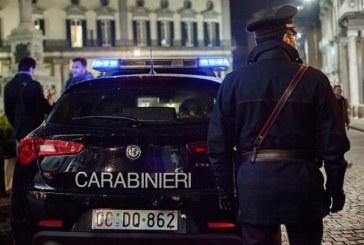 Un roman din Italia s-a batut de unul singur cu 3 patrule de carabinieri