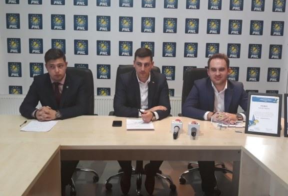 PNL organizeaza intalnirea Regionala Nord-Vest