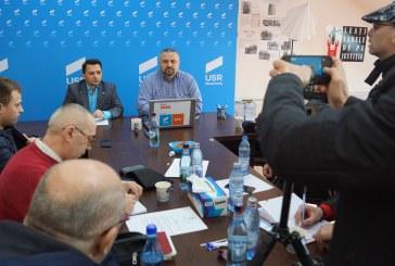 """Deputatul Vlad Durus despre Autostrada Nordului: """"O bataie de joc la adresa maramuresenilor"""""""