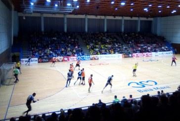Handbal masculin: CS Minaur castiga primul amical al verii la turneul de la Turda
