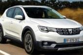 Dacia pregateste o revolutie! Schimbarile de la Sandero 2019 sunt majore.