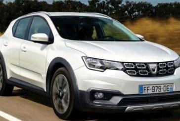 Marea Britanie: Vanzarile Dacia au crescut cu peste 85% in martie