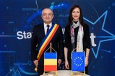 Boc a dat lovitura: Clujul va putea accesa direct fonduri europene prin programul Europa Digitala