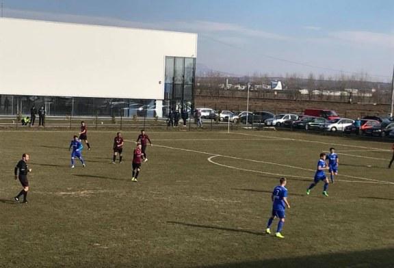 Fotbal – Liga a III-a: Victorii la scor pentru echipele maramuresene in primul meci din 2019. Recea a castigat cu 10-0