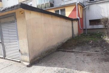 Baia Mare: Detinatorii de garaje trebuie sa ceara, de astazi, consilierilor locali prelungirea contractelor de orice tip. 400 de baimareni se regasesc in aceasta situatie