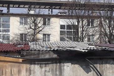 Imaginile zilei – Garaje…in Baia Mare