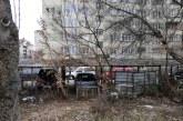 Vocea Baimareanului: Garajele baimarene, mizerie si focar de infectii!