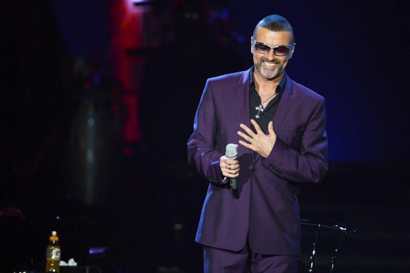 Colectia de arta a cantaretului George Michael, expusa la Londra inaintea vanzarii la licitatie