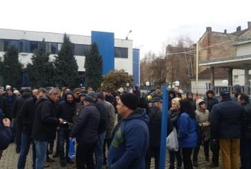 Sindicalistii maramureseni, solidari cu angajatii de la Electrolux Satu Mare