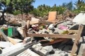 Indonezia: Trei turisti si-au pierdut viata si alte zeci de persoane au fost ranite dupa o alunecare de teren declansata de un cutremur