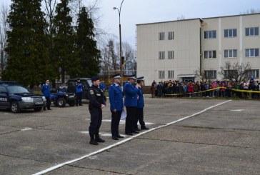 Porti deschise la Jandarmeria Maramures