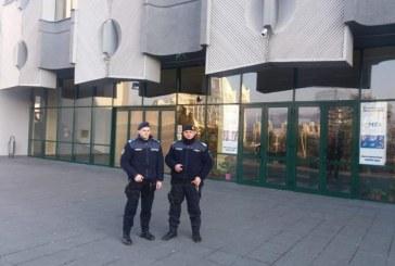 Jandarmii vor fi prezenti la evenimentele din acest weekend