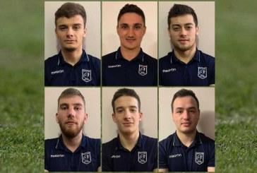 Rugby: Sase jucatori ai CSS 2 Baia Mare in pregatiri pentru Europeanul U20