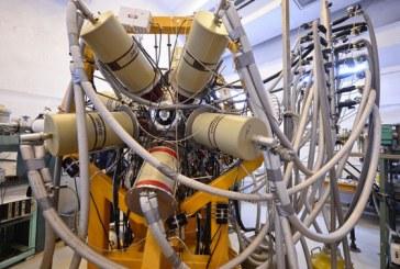 PREMIERA MONDIALA. Laserul de la Magurele a atins cea mai mare putere din lume