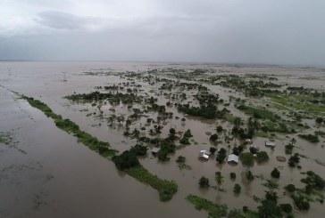 ONU: Aproximativ 1,85 milioane de persoane, afectate de ciclonul Idai in Mozambic