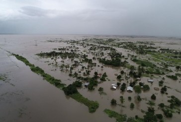 Ciclonul Idai a produs pagube de peste 2 miliarde de dolari in Mozambic, Zimbabwe si Malawi