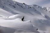 Maramures: Codul portocaliu de vant si ninsoare este valabil pana luni la ora 18.00