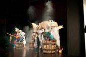 """Baia Mare: """"Muzicantii din Bremen"""" vor canta astazi pentru cei mici la Teatrul de Papusi"""