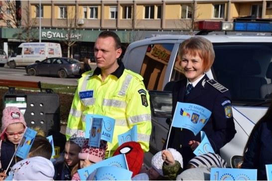 Ziua Politiei Romane: Activitati organizate de IPJ Maramures