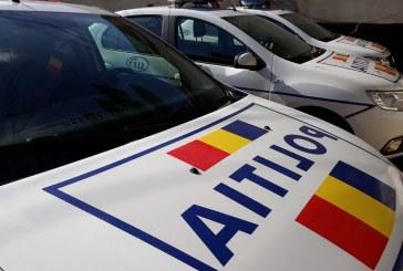 Ilegalitati pe banda rulanta in Maramures: 500 de sanctiuni aplicate de politisti in ultima saptamana
