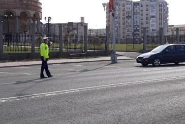 Centura de siguranta salveaza vieti! Actiunea SEATBELT a Politiei Rutiere, in Maramures (FOTO)