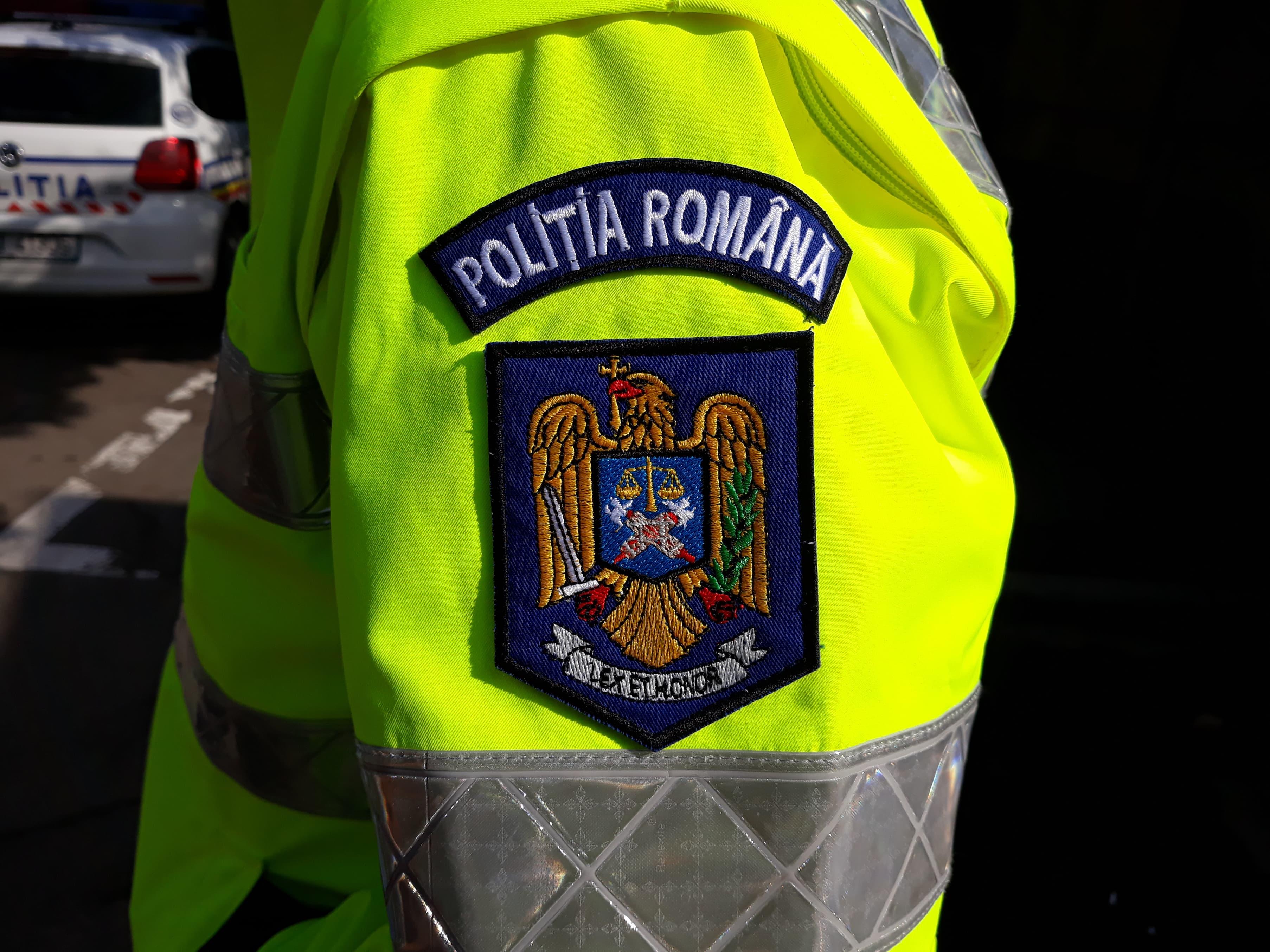 Amenzi de 92.000 de lei aplicate de politistii de investigare a criminalitatii economice
