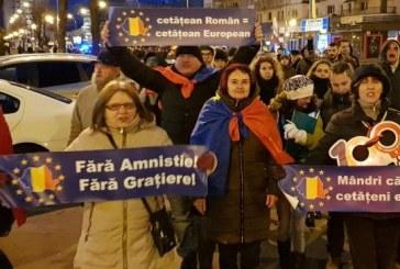 Baia Mare: Vineri va fi protest in Piata Revolutiei. Participantii vor purta banderole albe. Detalii in articol