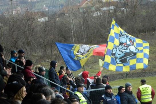 Fotbal: Minaur vs. Recea, al doilea derby judetean din aceasta saptamana