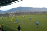 Fotbal: CS Minaur a invins cu 1-0 echipa Unirea Alba Iulia